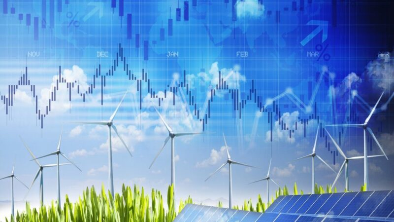 Modern exchanges for energy resources trading