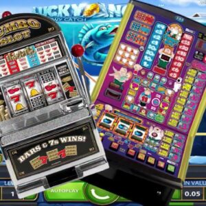 New slots in online casinos
